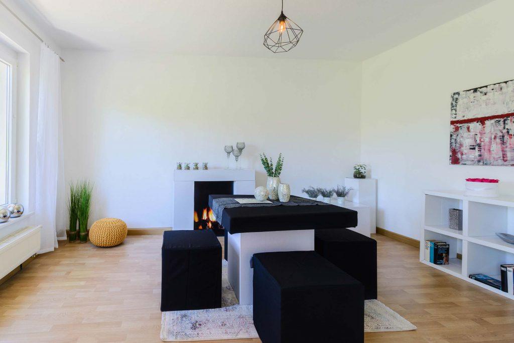 Home Staging Rügen - Einfamilienhaus Rostock