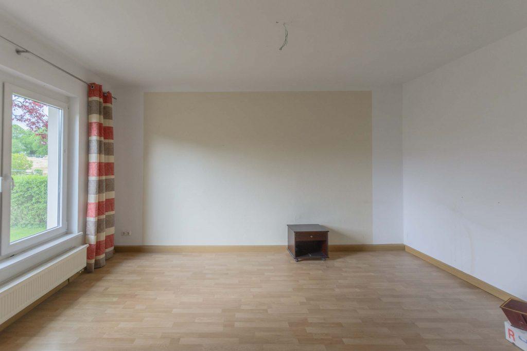 Home Staging Rügen - Einfamilienhaus Rostock vorher-nacher
