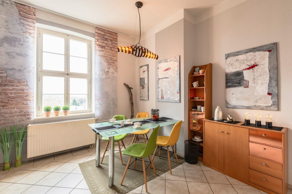 Nachher - Home Staging Redesign