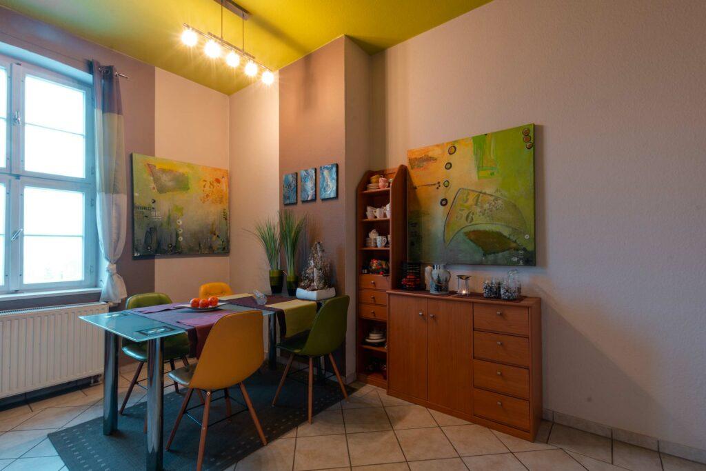 Vorher - Home Staging Redesign
